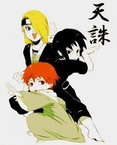 Akatsuki-Naruto