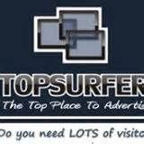 Prospects Pay YOU $10 So You Can Advertise To Them By Best Places Advertise Free...  Top Surfer – Traffic Exchange – This advertising location is not free but very affordable at only $10 for 4,000 visitors to your website. What's great about this very inexpensive advertising location is you can turn around and resell it – making $10. Be paid to advertise YOUR MLM Multi-Level Network Marketing Opportunity to others.