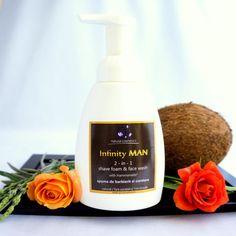 Organic Skin Care, Natural Skin Care, Natural Cosmetics, Face Wash, Shaving, Skincare, Personal Care, Self Care, Skincare Routine