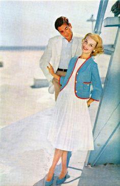 Ladies Home Journal January 1960