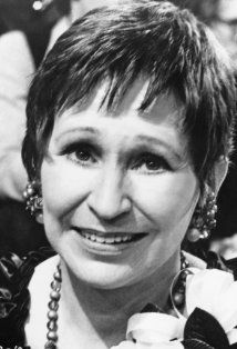 Alice Ghostley 1926 - 2007 (Age 81) Died of a long battle from colon cancer and a series of strokes.