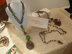 Tagua beaded jewelry, the perfect gift for fashion Moms