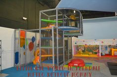 Little BIG World - New Indoor Play Space in Ferndale