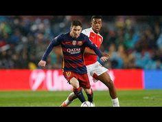 Barcelona vs Arsenal - key match stats