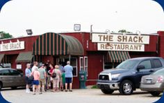 Shack Restaurants - East Lyme, CT - Waterford, CT - Groton, CT