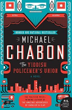The Yiddish Policemen's Union: A Novel (P.S.) by Michael Chabon http://www.amazon.com/dp/0007149832/ref=cm_sw_r_pi_dp_ToU3wb1093TS5