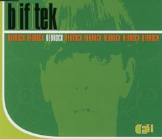 B(if)tek - Bedrock : CD Single