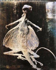 Joan Fontcuberta, project Frottogrames