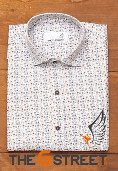 Dressing well never goes out of style. Look your best in circular printed shirt by The G Street. Buy now at Rs.999/- only. Look for more at www.thegstreet.com Or, whatsapp us at +919643005488. For wholesale inquiries, call or whatsapp us at +919555278001. #mensfashion #menswear #menshirt #lifestyle #menstyle #menslook #menstyleguide #fashionstyle #fashionblogger #fashionworld #mensfashionpost #shoponline #menscasualshirt #fashionlovers #shoppingaddict #instapost #instafashion…
