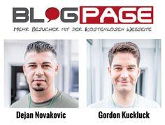 Mit+Blogpage+ohne+technische+Vorkenntnisse+sofort+verkaufsstarke+Websites+erstellen