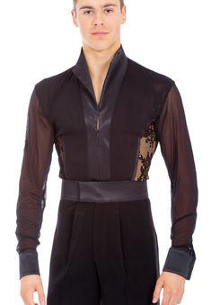7419d4710 Ballroom Costumes, Ballroom Dress, Dance Costumes, Latin Men, Boys Shirts,  Men's Shirts, Dance Fashion, High Fashion, Latin Dance