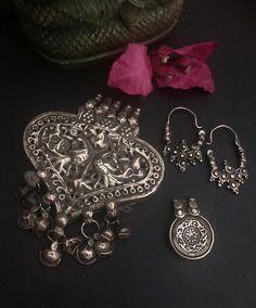 Silver Jewellery, Jewelry, Vintage Silver, Bracelets, Earrings, Instagram, Bangles, Ear Rings, Silverware Jewelry