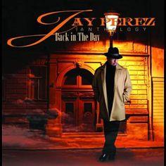 Lo Que Yo Tengo - Jay Perez