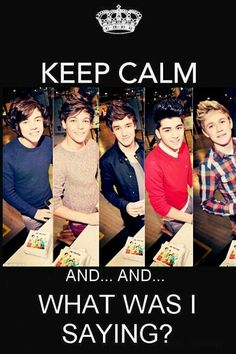 i love one direction!!