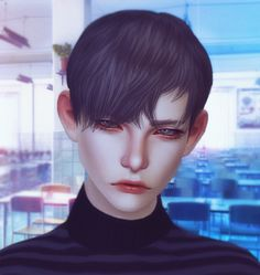 🍌 stay with me 🍌 Sims 4 Hair Male, Sims Hair, Sims 4 Cc Eyes, Sims 4 Cc Skin, The Sims 4 Pc, Sims 4 Mm, Sims 4 Toddler Clothes, Sims 4 Anime, Sims 4 Cc Makeup