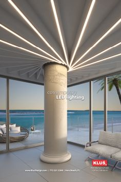 KLUS Design - #1 Manufacturer of LED Lighting, LED profiles, and LED extrusions