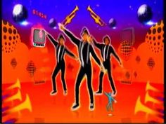 *Cool moves but not the music* Just Dance Kids Jungle Boogie by Kool & the Gang (Cover) - YouTube