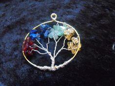 Earth Air Fire Water Elemental Tree of Life by TheBlackCatOracle http://www.etsy.com/listing/115168374/earth-air-fire-water-elemental-tree-of?ref=cat_gallery_8 Earth+Air+Fire+Water+Elemental+Tree+of+Life+by+TheBlackCatOracle,+$25.00