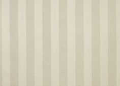 Marquee Stripe Linen Rich Upholstery Fabric, Natural Natural coloured woven wide stripe fabric suitable for upholstery use only. 54% Cotton 46% Linen.