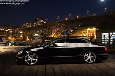 Lexus GS300  VIP Style - Vancity    www.kevinkinguy.com  contact me for shoots!