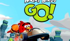 Angry Birds GO Mod APK Download Free