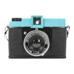 I'll be taking lots of snaps with my Diana camera  #DearTopshop