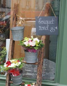 Paustovski Shop On Pinterest Flower Shops Market
