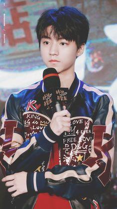 Chinese Boy, Flower Boys, Beijing, Boy Bands, My Idol, Crushes, Handsome, My Love, Cute