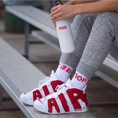 ✖️Nike Air More Uptempo✖️