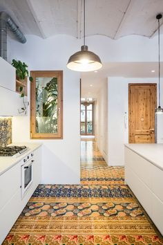 carles enrich architecte / casa galeria, barrio gràcia barcelona