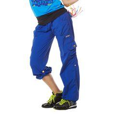 A Cut Above Cargo Pants | Zumba Fitness Shop
