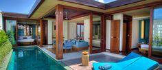 Maca Villas & Spa Seminyak Bali