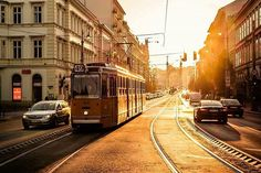 Live Picture, Budapest Hungary, Transportation, Street View, Lights, Sunset, City, Instagram Posts, Pictures