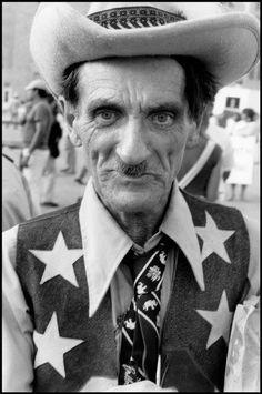 Leonard Freed, East germany, 1984. © Leonard Freed/Magnum Photos.