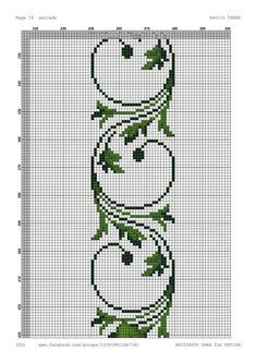 Tiny Cross Stitch, Cross Stitch Bookmarks, Cross Stitch Needles, Beaded Cross Stitch, Cross Stitch Borders, Modern Cross Stitch Patterns, Cross Stitch Flowers, Cross Stitch Designs, Cross Stitching
