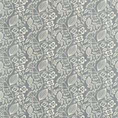 SCION - Melinki One Fabrics COLOUR:Pewter and Neutral