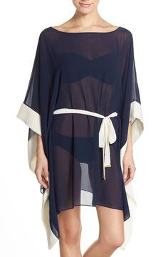 Ted Baker London 'Langley' Cover-Up Caftan available at #Nordstrom