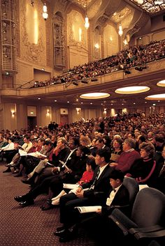 The Arlene Schnitzer Concert Hall