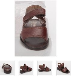 #Children's #Cherie #Sandals - Brown #Leather #Kids Shoes. http://www.rinastore.com/1706-cherei-sandals-brown/dp/2292   #MadeInItaly Available at Rina's #Italian #Shoe #Boutique. On Sale Now!
