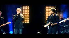 Sergio Dalma - Solo para ti con Pablo Alborán. #YoEstuveAllí