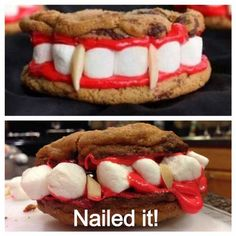 """This post is kind of relatable because almost all of us have experienced baking fails. It's common, but also very funny!Below are 21 distressing yet funny baking fails that will make you say """"Bake off"""". Funny Halloween Pictures, Funny Pictures, Funny Images, Girl Pictures, Pinterest Fails, Pinterest Recipes, Pinterest Food, Baking Fails, Fail Nails"""