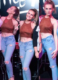2 cool 4 you - cutie little smiley Perz - hot as hell! >>> Ladys and Gentlemen: Perrie!  #PerrieEdwards #Pez #Perfect