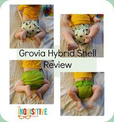 Grovia Hybrid Shell Review