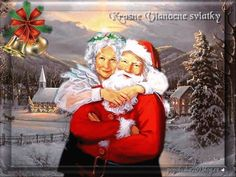 Krásne vianočné sviatky!