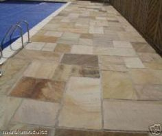 1000 Images About Garden On Pinterest Slate Paving
