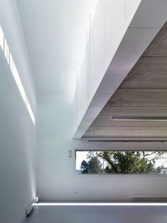 Gallery of Health Center in Oleiros / Abalo Alonso Arquitectos - 12