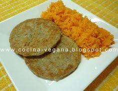 Cocina Vegana: Milanesas de quinoa