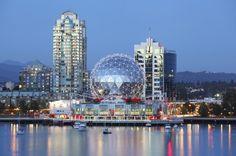 Vancouver, Canadá | 53 Ciudades que tienes que visitar, al menos una vez