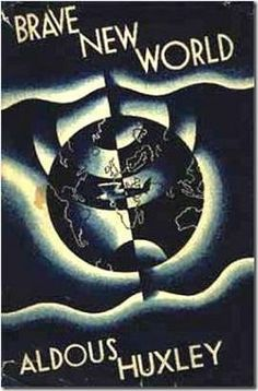 Brave New World - Did I actually like the book, or just the Cliff's Notes version? Must re-read...