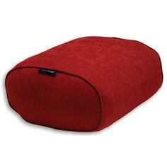 Ottoman Wildberry Deluxe by Ambient Lounge®